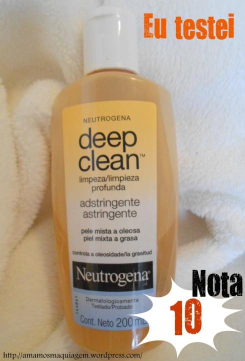 adstringente-neutrogena-deep clean